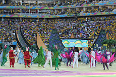 The opening ceremony of the FIFA World Cup 2014 42.jpg