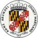 Seal of Anne Arundel County, Maryland.png