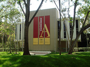 The Annenberg School For Communication Journalism