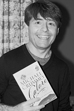 Author Michael Crummey, May 28 2014.jpg