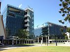 Queensland University of Technology, Brisbane