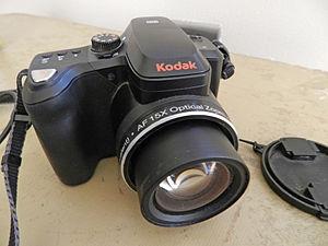 Kodak - Infogalactic: the planetary knowledge core