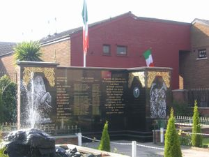 Garden of Remembrance D Company IRA Belfast.JPG
