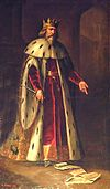 Peter IV