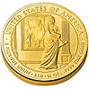 Dolley Madison First Spouse Coin reverse.jpg