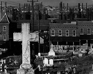 About Bethlehem, PA