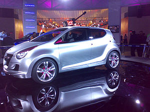 Suzuki infogalactic the planetary knowledge core maruti suzukis a star vehicle during its unveiling in pragati maidan delhi a star suzukis fifth global car model was designed and is made only in publicscrutiny Image collections