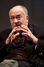 Bernardo Bertolucci in February 2011.