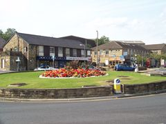 Browgate roundabout.jpg