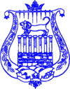 Official logo of Kiryat Arba