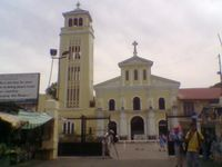 Basilica Minore of Our Lady of Manaoag