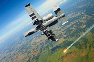 184th Fighter Squadron A-10 Flaredrop.jpg