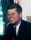 John F. Kennedy, White House color photo portrait.jpg