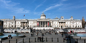 National Gallery London 2013 March.jpg