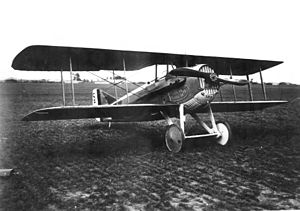 SPAD S.XIII Front.jpg