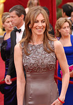 Kathryn Bigelow at the 82nd Academy Awards