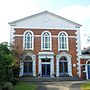 Dorking United Reformed Church