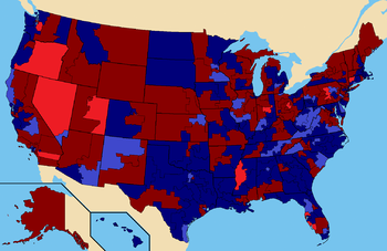 1982 House of Representatives Elections map.png