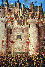 Crusader siege of Antioch