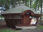 Hampshire College Yurt.jpg