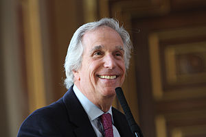 Winkler speaking at the Foreign Office in London, 5 March 2013
