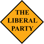 Liberal Party logo before 1988