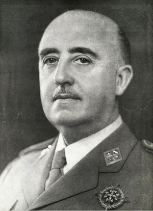 Francisco Franco in 1964.jpg