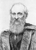 William Thomson, (Lord Kelvin)