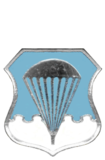 Air Force Basic Parachutist Badge