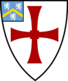 Shield of Durham University