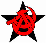Anarchist Communist symbol