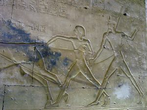 Abydos relief of Amun-her-khepsef by John Campana.jpg