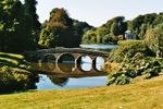 The Palladian Bridge at Stourhead