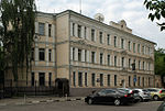Moscow, Granatny 1C9, embassy of South Africa.jpg