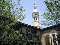 About Princeton, NJ