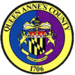 Seal of Queen Anne's County, Maryland.png