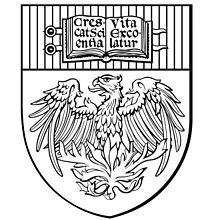 University of Chicago Press imprint