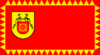 Flag of Rankovce Municipality.png