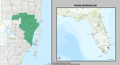 Florida US Congressional District 24 (since 2013).tif