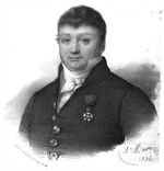 Robert Surcouf, by Antoine Maurin