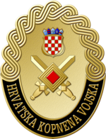 Seal of Croatian Army.png