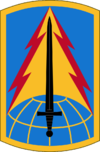 US Army 116th Military Intelligence Brigade SSI.png