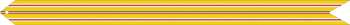 Streamer for Asiatic-Pacific Campaign Medal