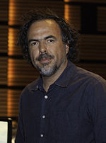 Alejandro G. Iñárritu in Los Angeles, 2014.