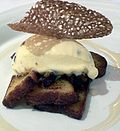 French toast with bacon ice cream.jpg