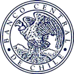 Official logo of the Central Bank of Chile