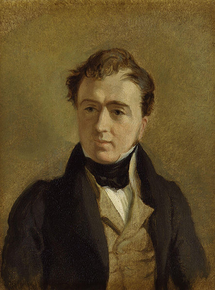 File:Francis Baring, 1st Baron Northbrook by Sir George Hayter.jpg