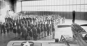 124th Fighter Squadron formation 1940s.jpg